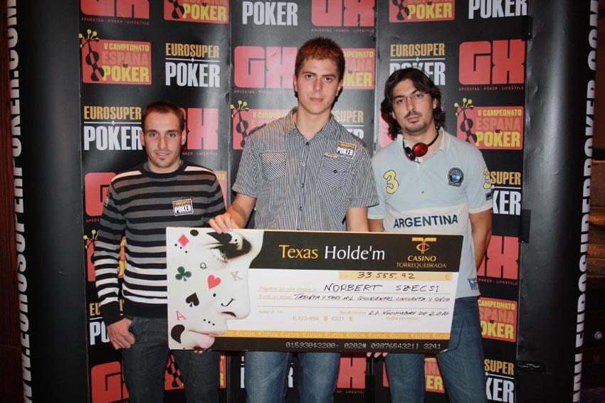 Torneos poker casino castilla y leon casino wildomar