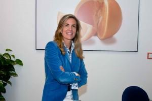 Cristina Cabanas. Responsable de desarrollo de negocio para el mercado español