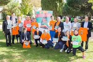 El Retiro acogerá el 23 de noviembre la IV Carrera de los Emprendedores que espera contar con 7.000 corredores 2