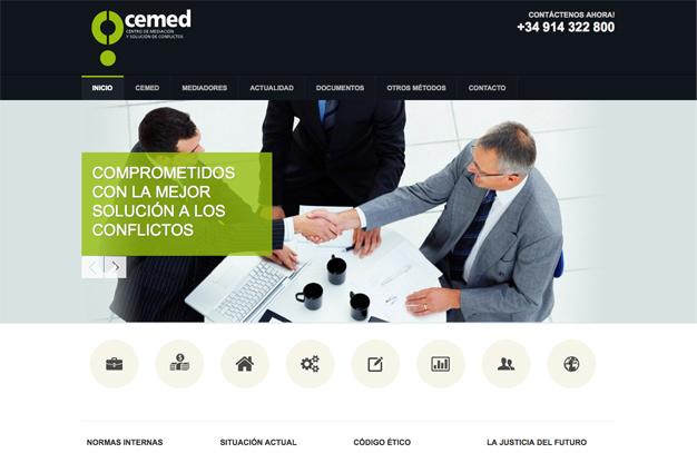 diseno-web-cemed
