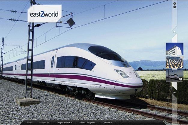 diseno-web-east2world