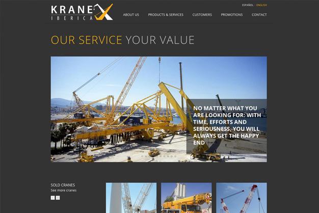 diseno-web-kranex
