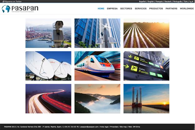 diseno-web-pasapan